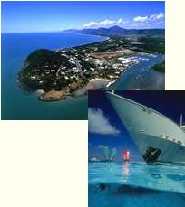 Port Douglas Australia - stunnign reefs & rainforest, golf courses, stunning tropical foods and more - Dreamcatcher Apartments